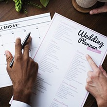 結婚式の準備スケジュール完全ガイド