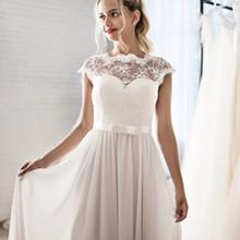 体型で選ぶウエディングドレス完全ガイド