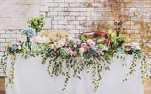 beek flowers