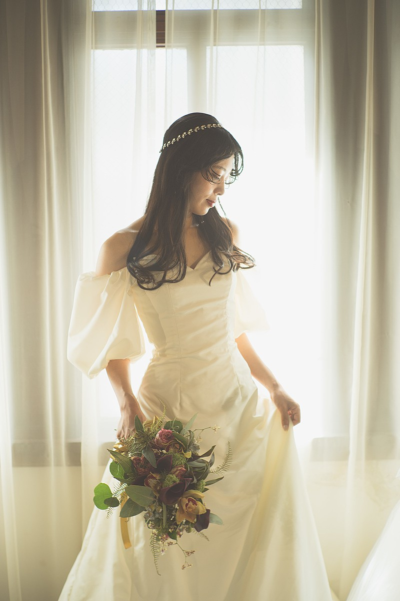 Cinderella Silk