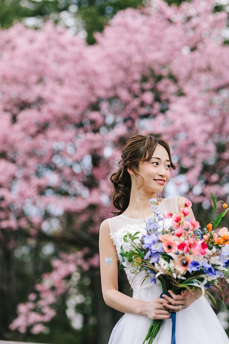 photo wedding アテンドプラン