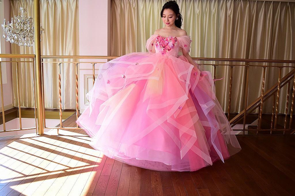 Pink Colette(ピンクコレット)
