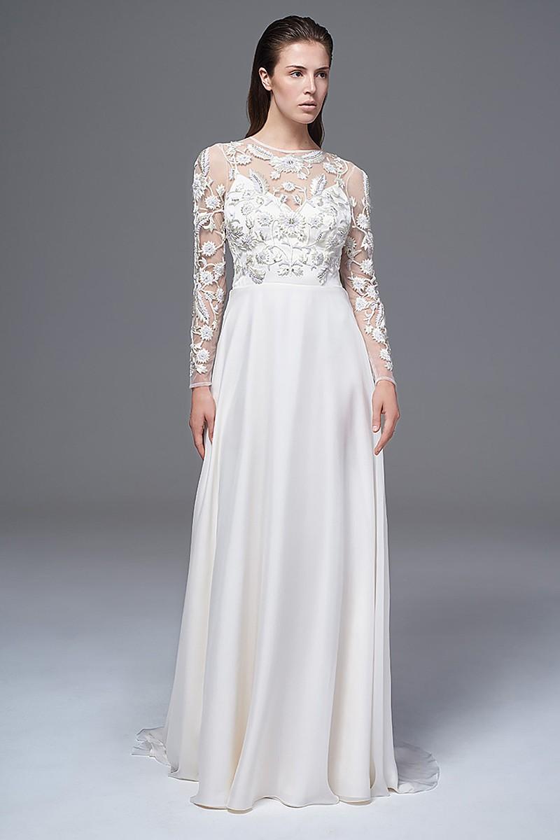 Sylvie Dress