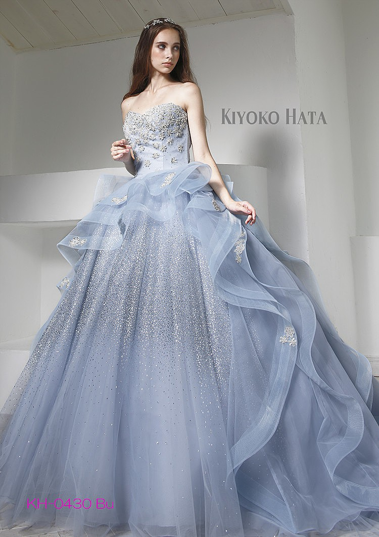 KH-0430 blue