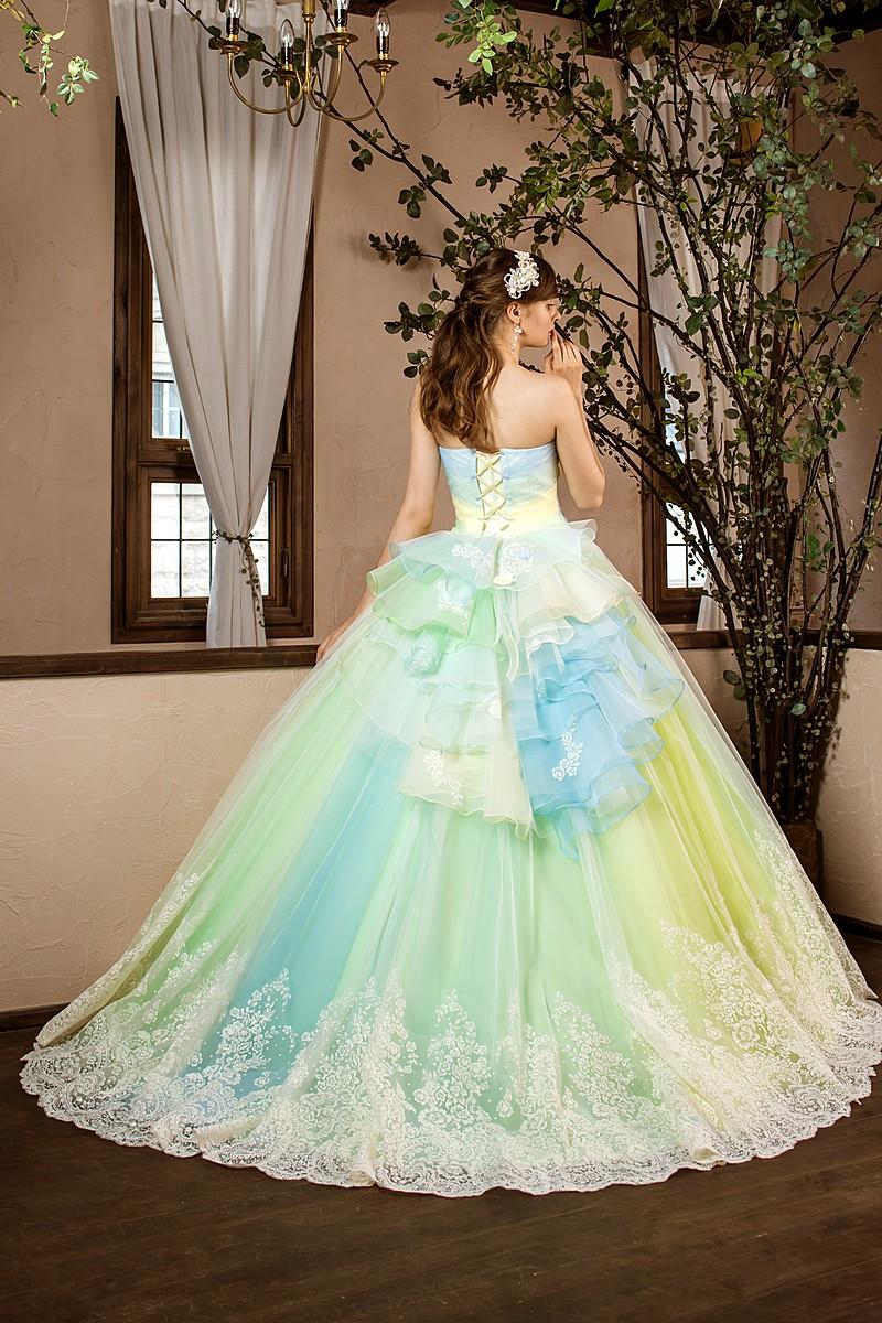 FairyBridal C-L