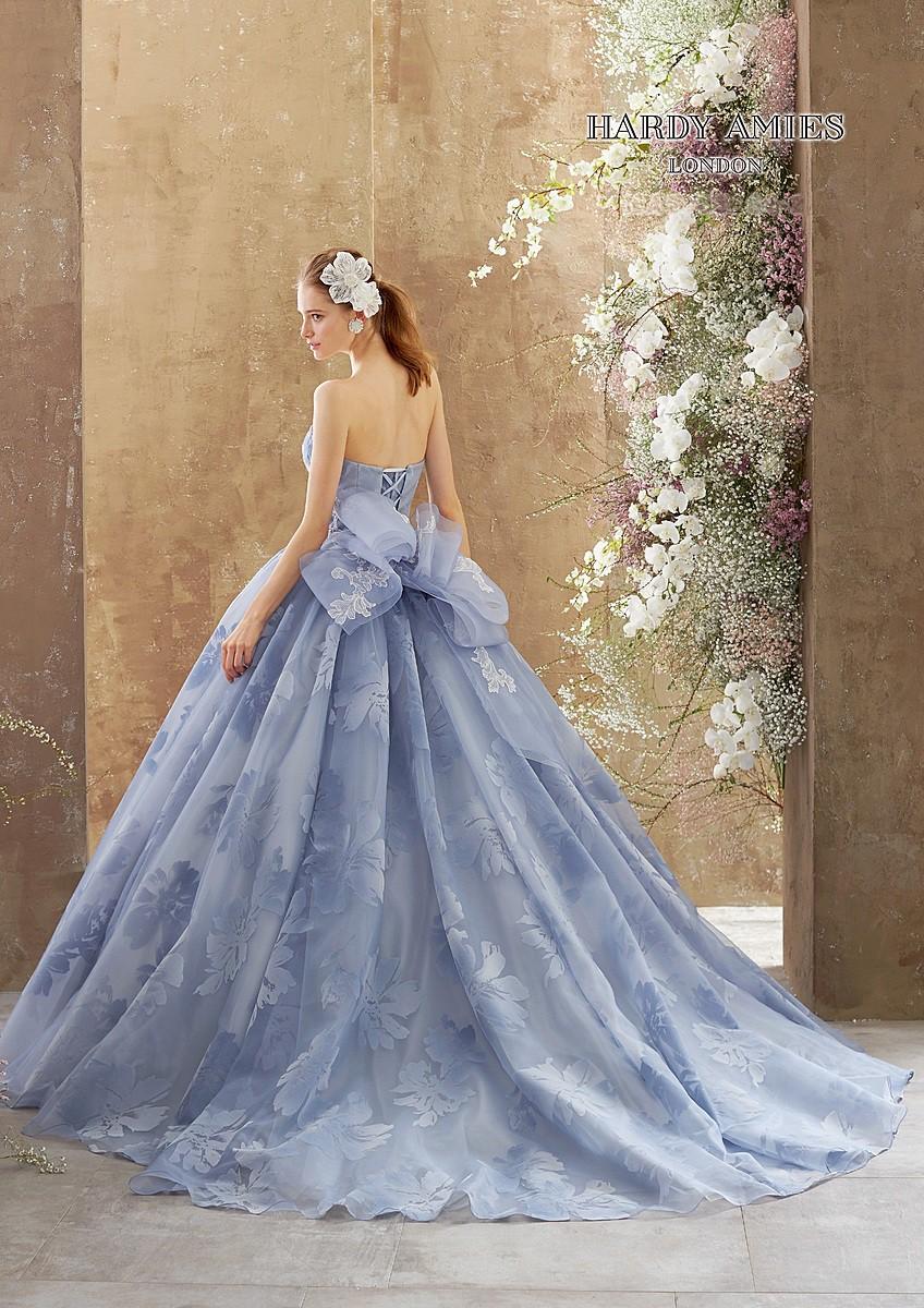 FairyBridal C-U