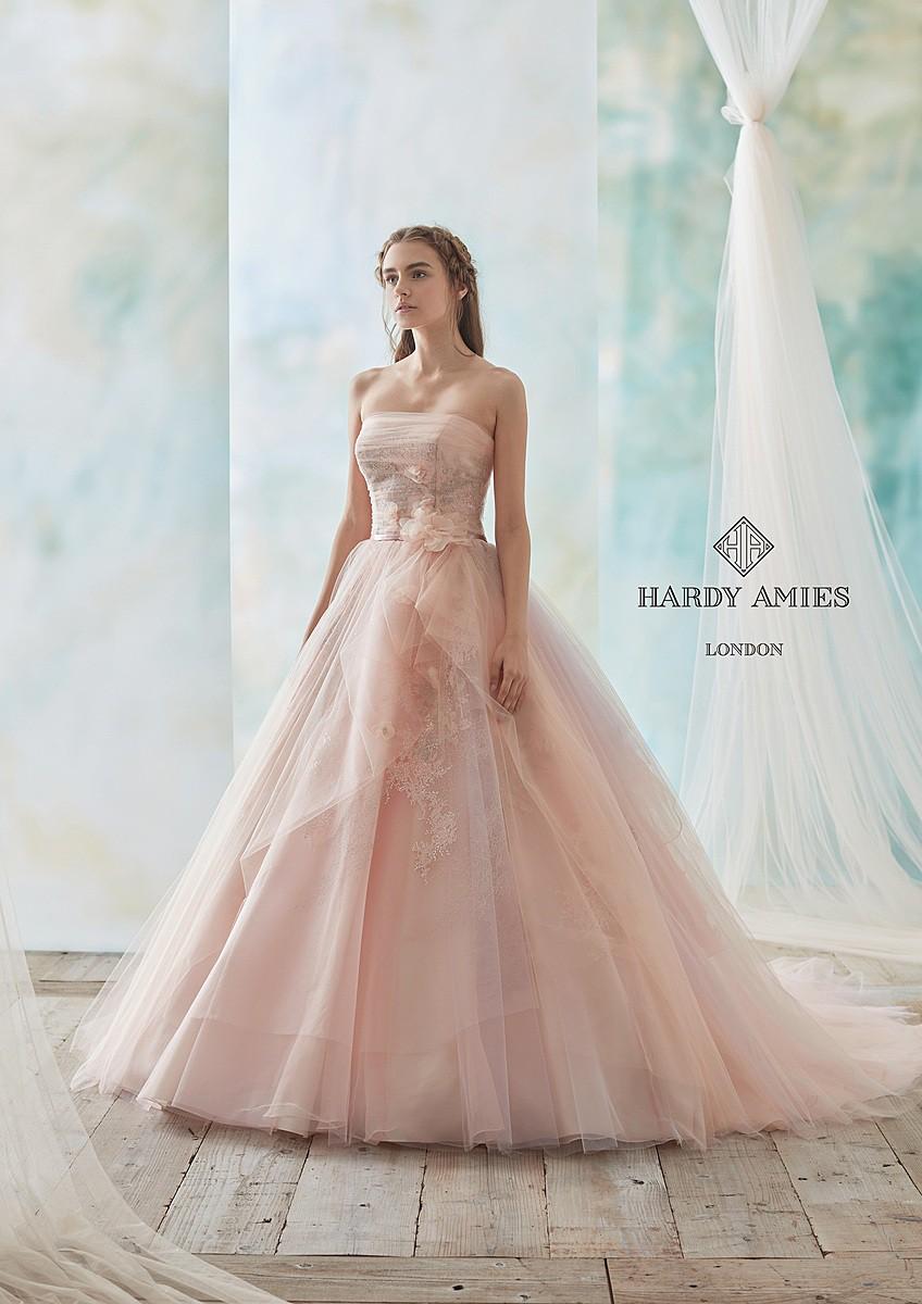 FairyBridal|C-AB