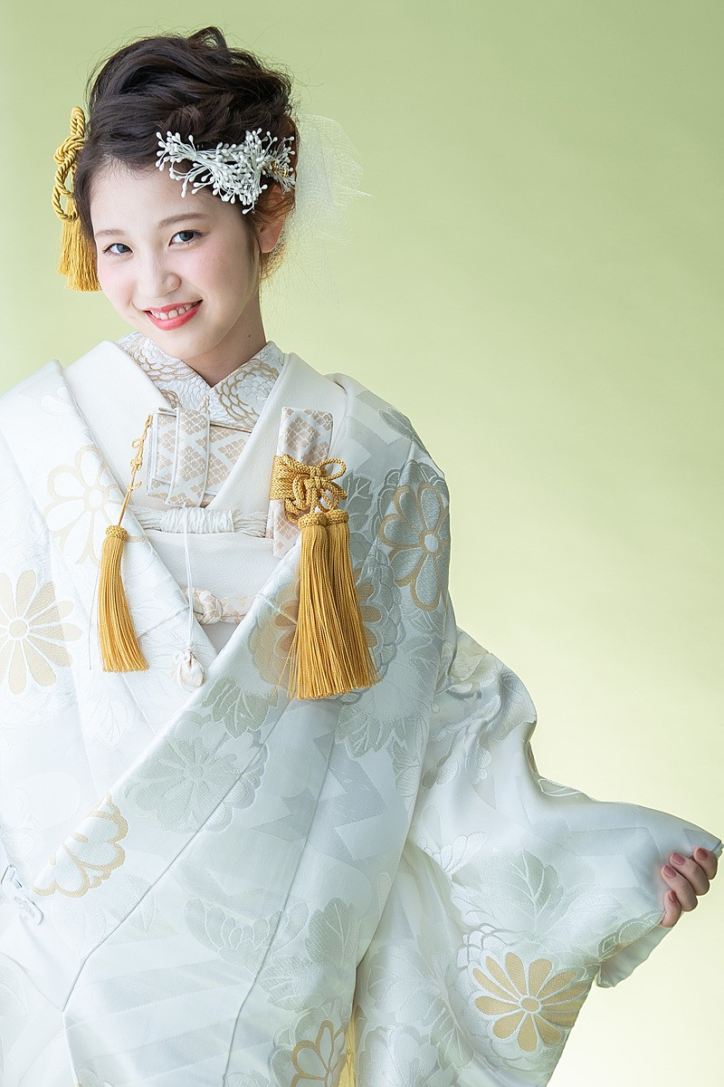 Fairy Bridal U-2