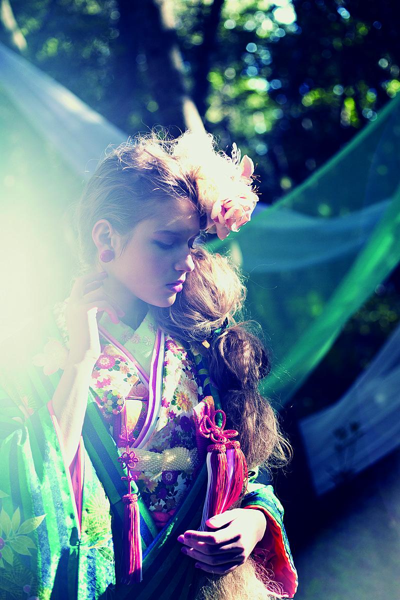 Fairy Bridal U-4