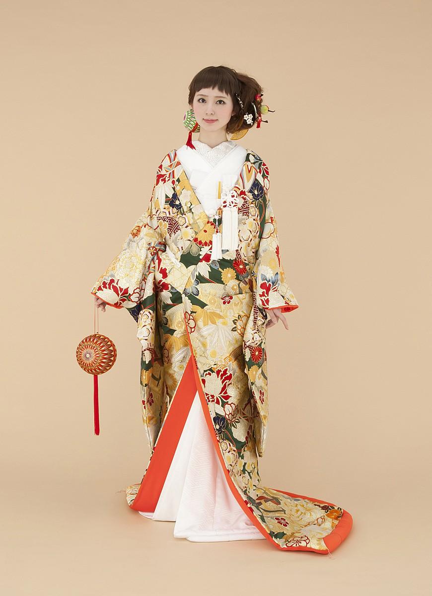 Fairy Bridal U-14