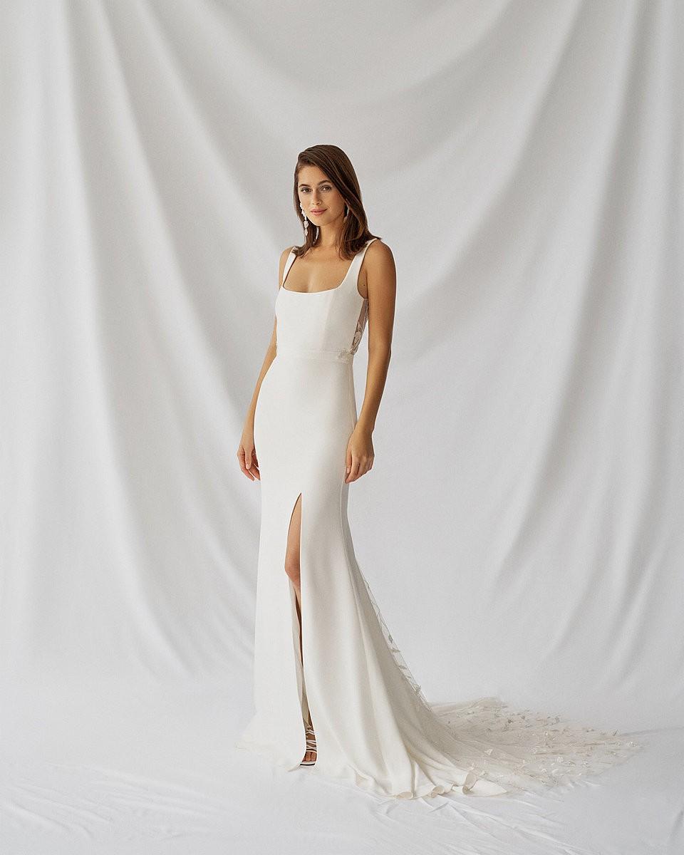 Laurel Gown