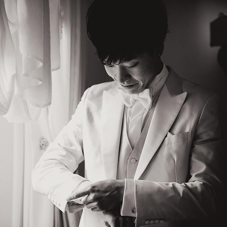 Order  tuxedo