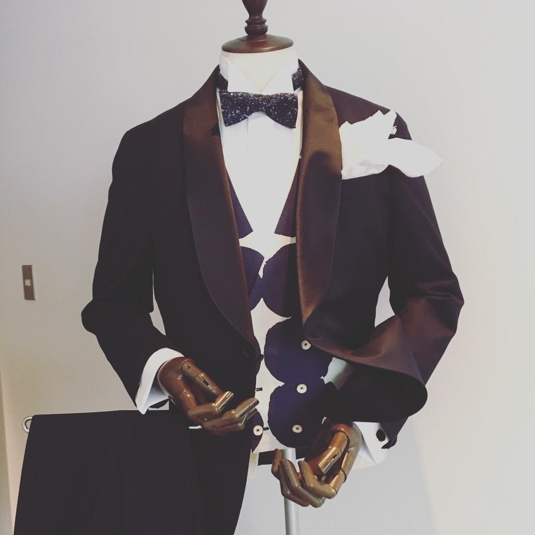 Formail Tuxedo