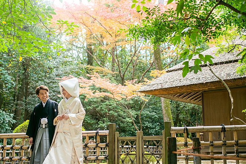 岡山後楽園 produced by tiara