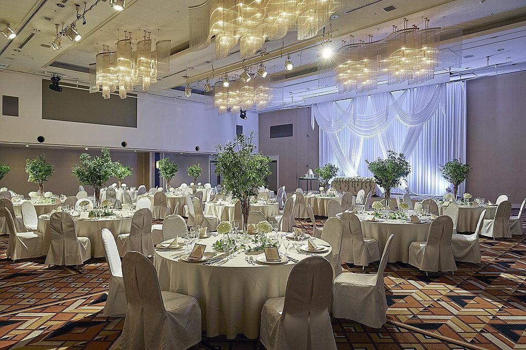 旭川市 結婚式場