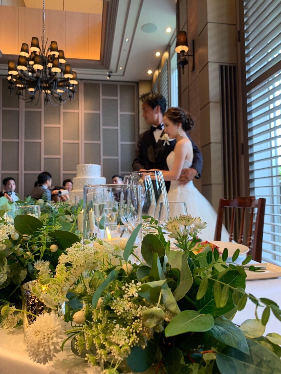 式 結婚 ホテル オリエンタル 神戸