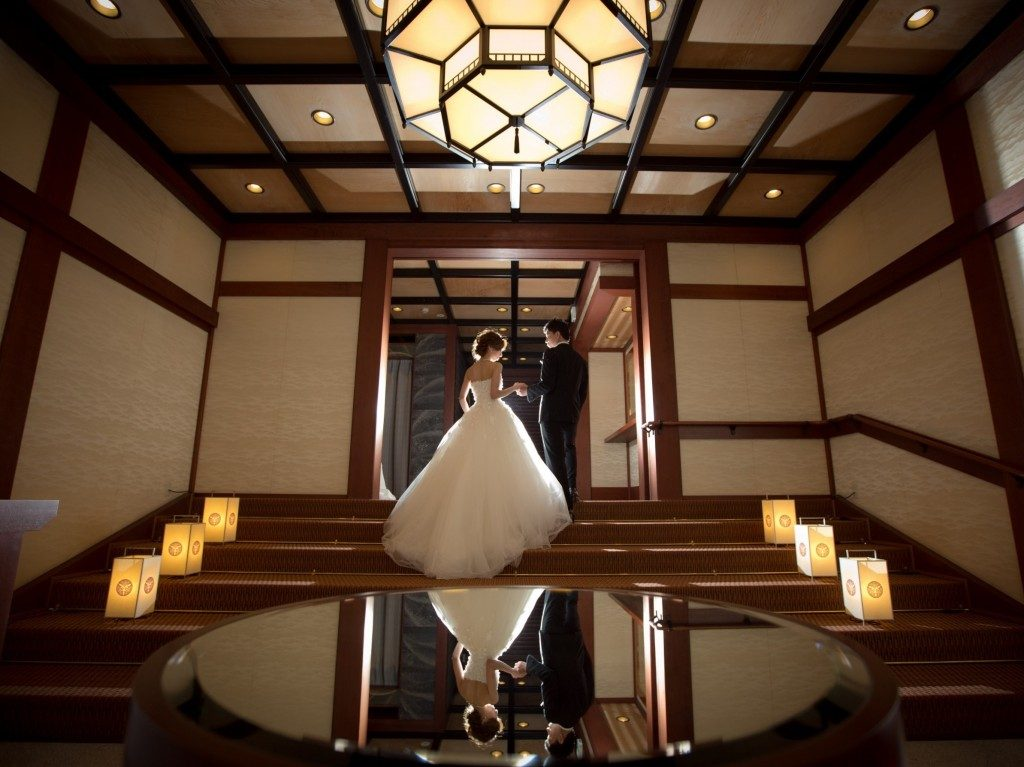 大阪迎賓館